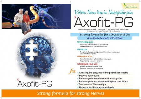 AXOFIT-PG