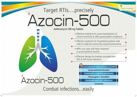 AZOCIN-500
