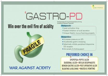 GASTRO-PD