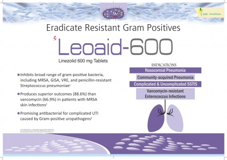 LEOAID-600